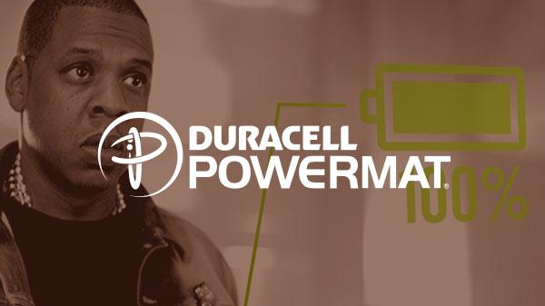 Duracell Powermat