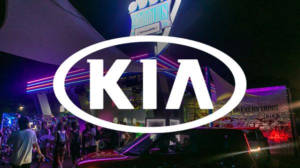 Kia Soul Station